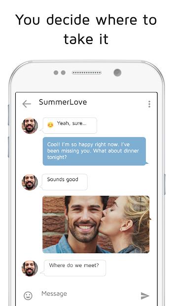 Lovely - Your Dating App screenshot 2