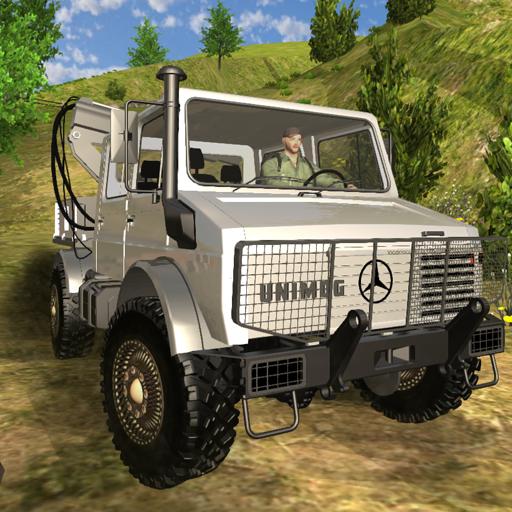 Truck Simulator 4x4 Offroad (game)