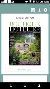 Boutique Hotelier - screenshot thumbnail