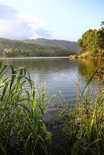 Photo: Lake Bunyonyi, South Uganda
