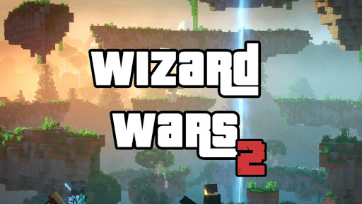 Wizard Wars 2 screenshot 4