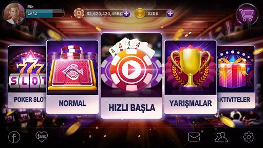 Poker Tu00fcrkiye HD  {cheat|hack|gameplay|apk mod|resources generator} 5