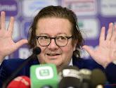 Avec Marc Coucke, les joueurs d'Anderlecht auront ... une alimentation saine