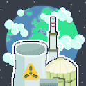 Reactor - Idle Tycoon - Energy Sector Manager icon