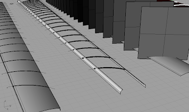 Photo: Here's a fretwork in progress image. Should give you an idea of how I've constructed them.