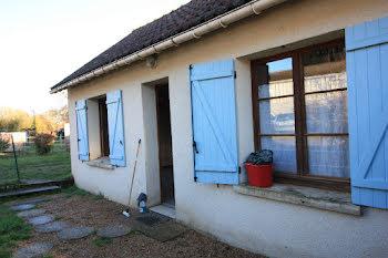maison à Avernes (95)