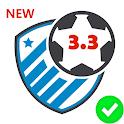 Futebol Da Hora 3.2 Clue icon