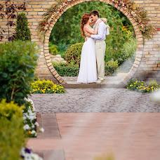 Wedding photographer Evgeniy Vorobev (Svyaznoi). Photo of 10.08.2015