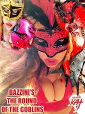The Great Kat - Bazzini's the Round of the Goblins