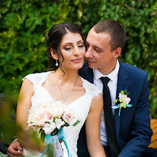 Wedding photographer Tatyana Babkova (Confetti). Photo of 28.09.2015