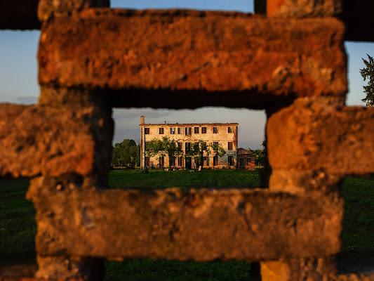 Casa dolce casa di Filippo Boatto