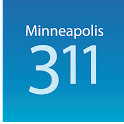 Minneapolis 311 icon