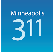 Minneapolis 311