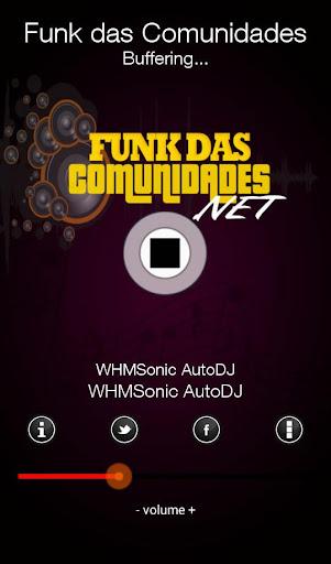 Rádio Funk das Comunidades