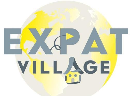 expat village
