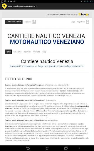 Cantiere Nautico Venezia