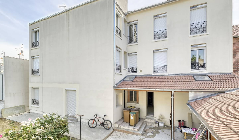 Appartement Vitry-sur-Seine