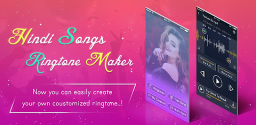 Hindi Songs Ringtone Maker 2018 : MP3 Cutter app (apk) free download