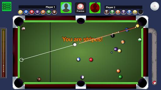 Code Triche Real 8 Ball Pool APK MOD screenshots 2