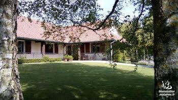 maison à Mézières-sur-Oise (02)