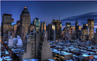 serviced apartments in Manhattan
