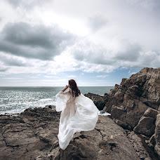 Wedding photographer Kseniya Tischenko (Treescode). Photo of 04.04.2018