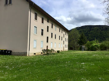 appartement à Saint-Hippolyte (25)