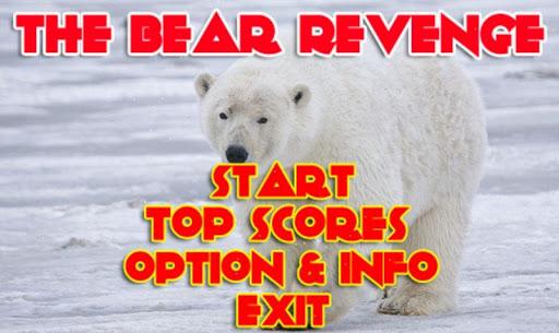 Teddy Bear Revenge Game