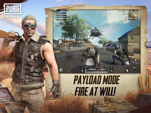 PUBG MOBILE - screenshot