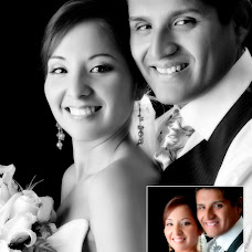 Wedding photographer Fernando Herrera (fernandoherrer). Photo of 04.04.2015
