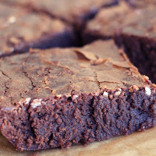 Feed Your Chocolate Obsession with Double Chocolate Brownies