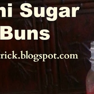 MINI SUGAR BUNS