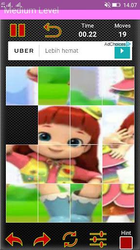 Susun Gambar Rainbow  screenshots 4