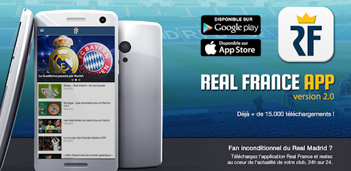 Real France - Apps on Google Play db5d435ce19f