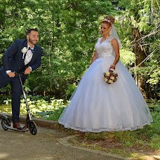 Wedding photographer Sorin Lazar (sorinlazar). Photo of 05.02.2019