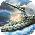 Warships Tower Battle icon