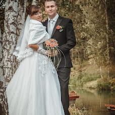 Wedding photographer Oleg Voynilovich (voynilovich). Photo of 16.06.2016