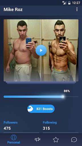 ProgressIt-Progress photos screenshot 1