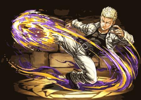 鳳仙最強の男・美藤竜也