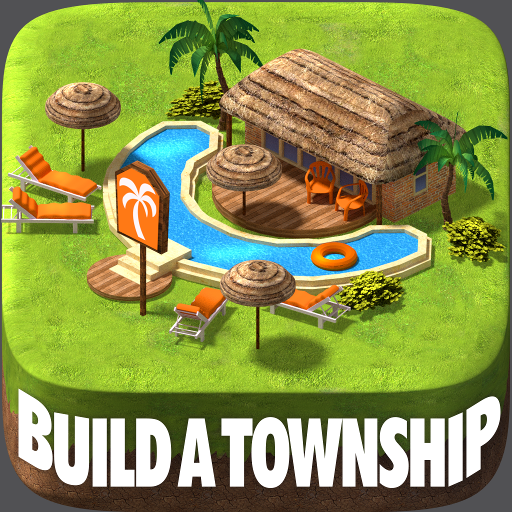 Tropic Town - Island City Bay: Paradise Escape Sim (game)