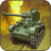 Tank Battle War Action Android APK Download Free By Game Slot Studio