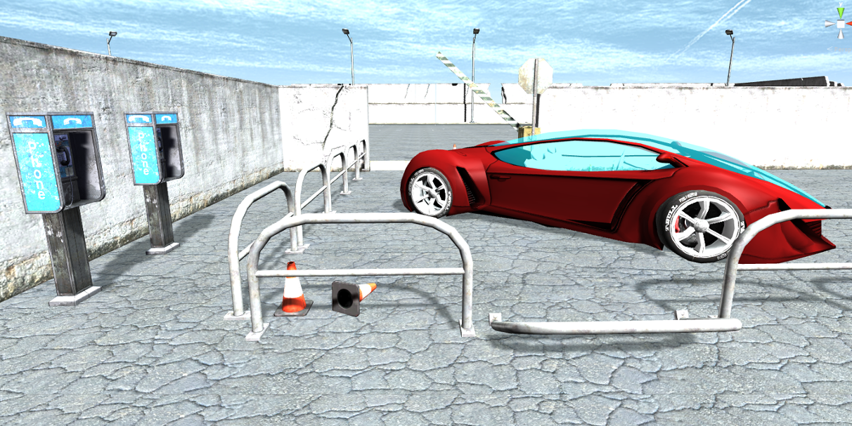 real backyard parking mania is the app store s most addictive driving