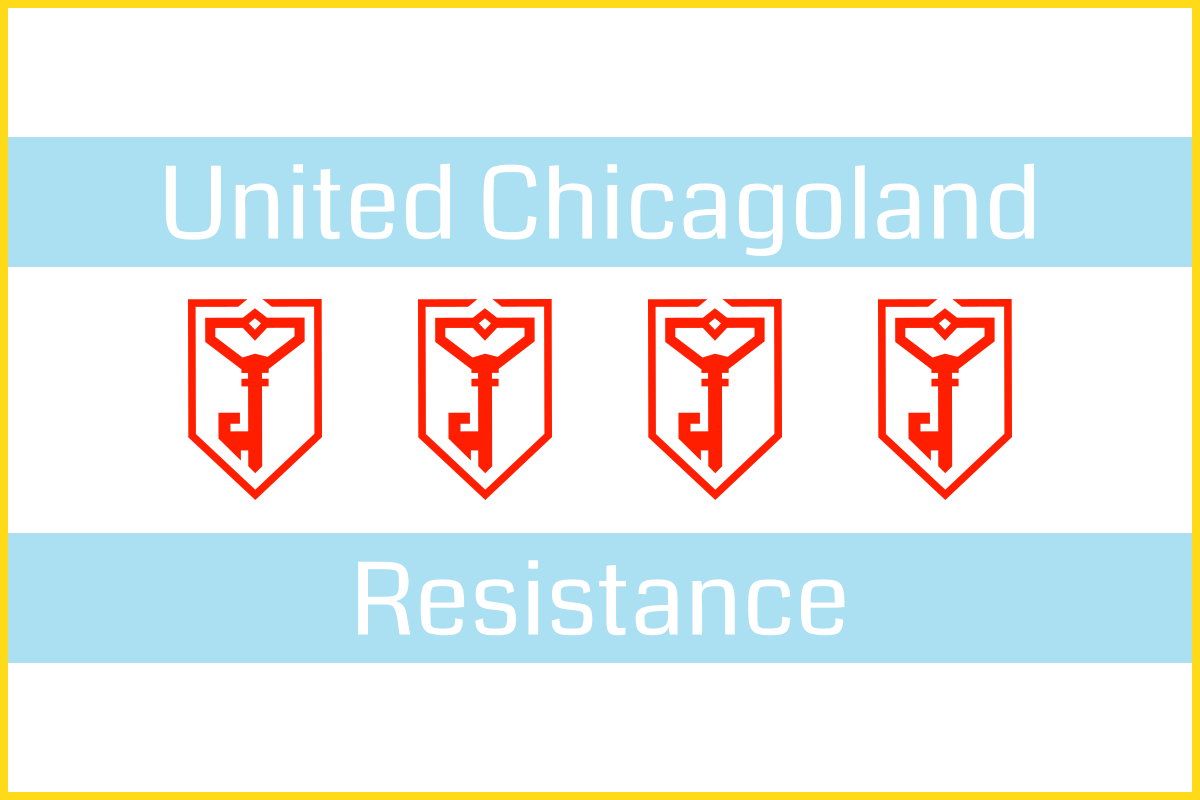 United Chicagoland Resistance  - UCR