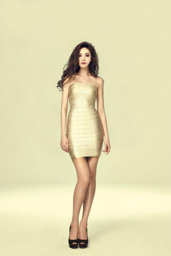nana dress 54