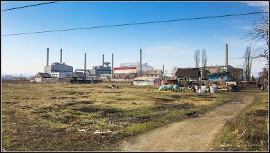 "Photo: Din zona ""Str. Fabricii"" - 2017.03.04"