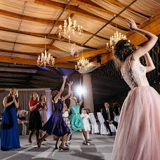 Wedding photographer Vasiliy Matyukhin (bynetov). Photo of 22.10.2017