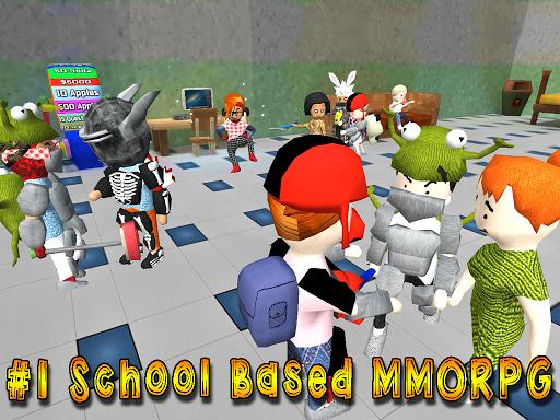 School of Chaos Online MMORPG 1.773 screenshots 3