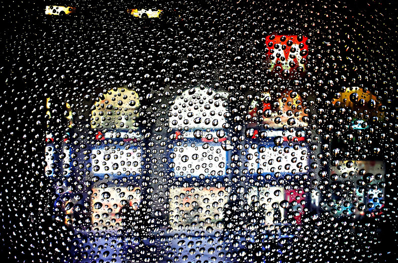 Uno sguardo sulle vetrine di gaspare_aita