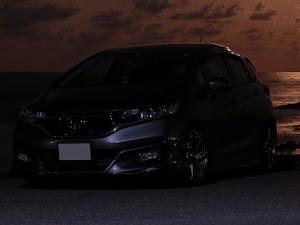 フィット GK3 13G・L Honda Sensing 後期のカスタム事例画像 YGさんの2020年10月02日23:27の投稿