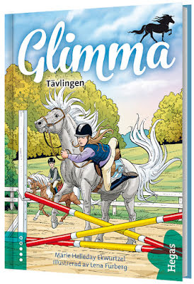 Glimma 4 - Tävlingen